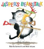 Jasper's Beanstalk by Mick Inkpen