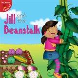 Jill and the Beanstalk (Little Birdie Readers) by Robin Koontz