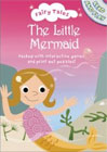 The Little Mermaid illustrated by HarperCollins Children's Books