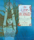 The Little Mermaid illustrated by Ian Beck