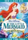 Disney's Little Mermaid Special Edition DVD