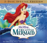 Disney's Little Mermaid Special Edition CD