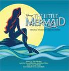 Disney's Little Mermaid Broadway Original Cast Sound Recording