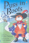 Puss In Boots by Teri Gower