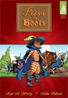 Puss In Boots by Rob M. Worley (Author), Mike Dubisch (Illustrator)