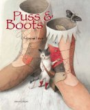 Puss In Boots by Ayano Imai