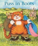 Puss In Boots by Janet Brown (Author), Ken Morton (Illustrator)