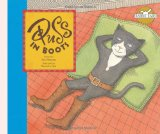Puss In Boots by Eric Metaxas (Author), Pierre Le-Tan (Illustrator)
