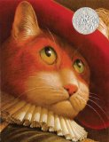 Newbery Honor:  Puss In Boots by Marcellino