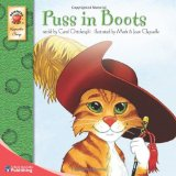 Puss In Boots by Carol Ottolenghi (Author)