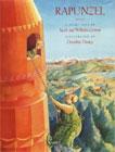 Rapunzel by Jacob and Wilhelm Grimm (Author), Dorothee Duntze (Illustrator)