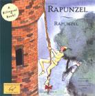 Rapunzel/Rapunzel: A Bilingual Book by Francesc Bofill (Adapter), Joma Joma (Illustrator)