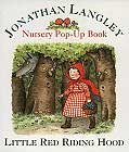Little Red Riding Hood (Nursery Pop-up Book) by Jonathan Langley
