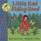 Little Red Riding Hood (Lift-the-Flap Fairy Tales) by Nick Sharratt (Illustrator), Stephen Tucker