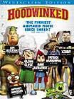 Hoodwinked DVD