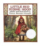 Little Red Riding Hood by Hyman