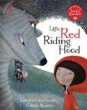 Little Red Riding Hood by Lari Don (Author), Célia Chauffrey (Illustrator)