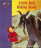 Little Red Riding Hood by Jacob Grimm (Author), Wilhelm Grimm (Author), Jean-Francois Martin (Author)