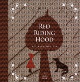 Little Red Riding Hood by Louise Rowe