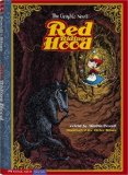 Red Riding Hood: The Graphic Novel by Martin Powell