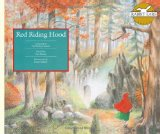 Red Riding Hood by Tom Roberts (Adapter), The Brothers Grimm (Author), Laszlo Kubinyi (Illustrator)