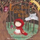 Little Red Riding Hood by Julia Seal (Author), Sam Ita (Designer)