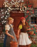 Rose Red and Snow White by Ruth Sanderson