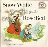 Snow White and Rose Red by Sheilah Beckett