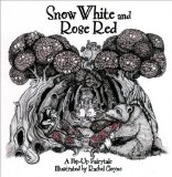 Snow White and Rose Red by Rachel Cloyne