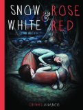 Snow White and Rose Red by Kallie George (Adapter), Brothers Grimm (Author), Kelly Vivanco (Illustrator)