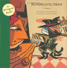 Rumpelstiltskin (Bilingual Fairy Tales) by Xavier Carrasco (Adapter), Francesc Infante (Illustrator)