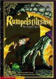 Rumpelstiltskin: The Graphic Novel by Martin Powell (Adapter), Erik Valdez Y Alanis (Illustrator)