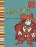 Rumpelstiltskin by Eric Blair (Author), David Shaw (Illustrator)