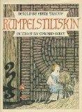 Rumpelstiltskin by Edith Tarcov (Adapter), Edward Gorey (Illustrator)
