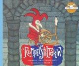 Rumpelstiltskin by Christopher Noel (Author), Peter Sis (Illustrator)