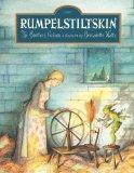 Rumpelstiltskin by Bernadette Watts