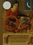 Rumpelstiltskin illustrated by Paul Zelinsky