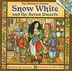 Snow White and the Seven Dwarfs (A Random House Pictureback) by BROTHERS GRIMM, Sue Kassirer (Illustrator), Darcy May