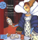 Snow White/Blancanieves: A Bilingual Book by Miquel Desclot (Adapter), Ignasi Blanch (Illustrator)