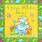 Snow White Bear by Sue Harris