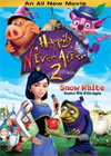 Happily N'Ever After 2: Snow White (2008)