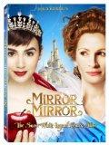 Mirror Mirror 2012 DVD