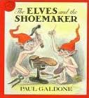 The Elves and the Shoemaker by Paul Galdone