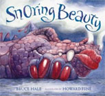 Snoring Beautyby Bruce Hale