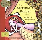 The Sleeping Beauty/La bella durmiente: A Bilingual Book by Miquel Desclot (Author), Christoph elizabeth mclellen (Author)