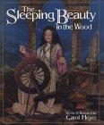 Sleeping Beauty in the Wood by Carol Heyer