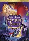 Disney's Sleeping Beauty Platinum Edition DVD