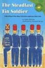 The Steadfast Tin Soldier by by Susan Blackaby (Adapter), Charlene Delage (Illustrator)