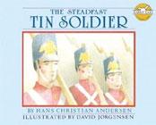 The Steadfast Tin Soldier by David Jorgensen (Illustrator)