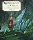 The Steadfast Tin Soldier by P. J. Lynch
